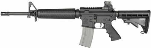 "Rock River Arms Rock River Elite Carbine 223 Remington A4 16"" Barrel 30 Round Dominator 2 EOTECH Mount Semi Automatic Rifle AR1224"