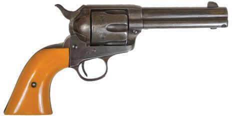 Cimarron Rooster Shooter  45 Colt 4 75
