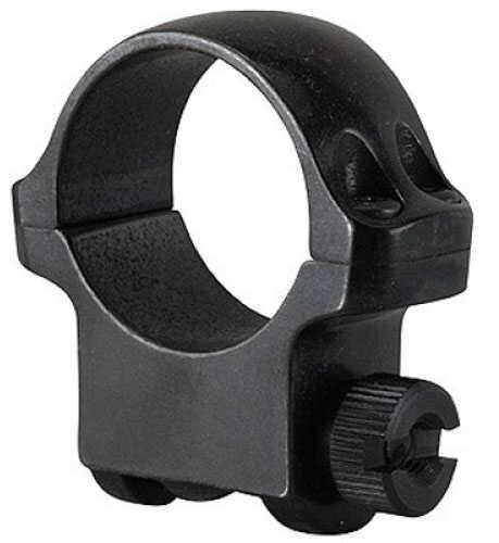 "Ruger Scope Ring # 1"" - Medium - Alloy - 1 Per Pack 4B"