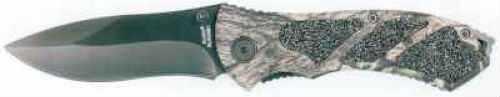 Ruko LLC Ruko Knife Linerlock 3.25in Camo Folder RUK0061
