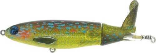 River-2-Sea R2S Whopper Plopper 130 5in 1-3/8oz Chubby Md#: WPL130-11