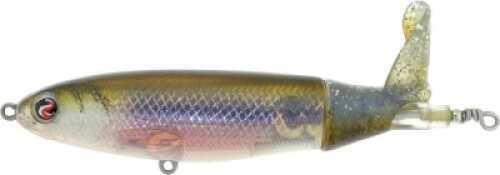 River-2-Sea R2S Whopper Plopper 130 5in 1-3/8oz Munky Butt Md#: WPL130-13