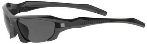 5.11 Inc Burner Half Frame Sunglasses Black 52035