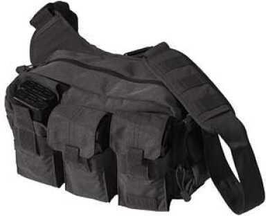 5.11 Inc Tactical Bail Out Bag Black Soft 8.5x12x4.5 56026
