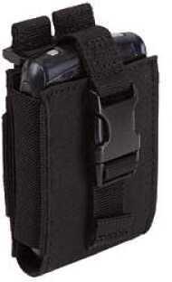 5.11 Inc C5 Case Smartphone/PDA/GPS Case Pouch Black 56030