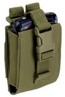 5.11 Inc C5 Case Smartphone/PDA/GPS Case Pouch Tac OD 56030