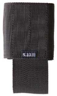 5.11 Inc TacTec AR Mag Pouch Black AR-15 Magazine Belt, Velcro, and Web platform compatible 56088