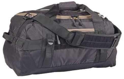 5.11 Inc Tactical NBT Duffle Mike Duffle Bag Black 56183