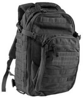 5.11 Inc Tactical All Hazards Prime Backpack Black 56997