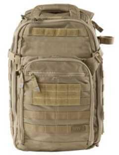 5.11 Inc Tactical All Hazards Prime Backpack Sandstone 56997
