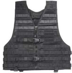5.11 Tactical 2XL LBE Vest Black 58631