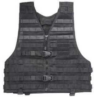 5.11 Tactical LBE Vest Black 58631