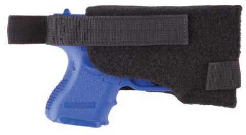 5.11 Inc SlickStick System Holster Right Hand Black Universal Soft 58828