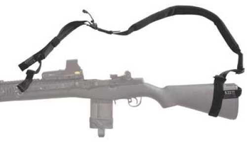 5.11 Inc 2 Point Viking Tactics Sling Black AR Rifles 59123
