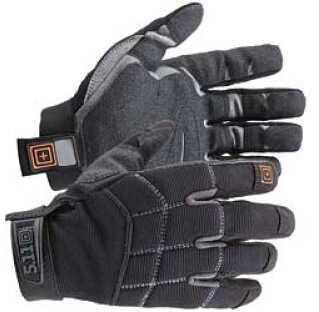 5.11 Inc Gloves L Black Station Grip Glove 59351