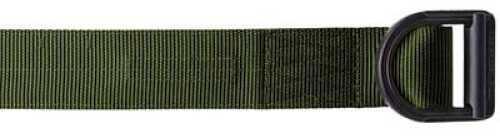 "5.11 Inc Tactical Belt L (36-38) TDU Green 1.75"" Wide Operator Belt 59405"