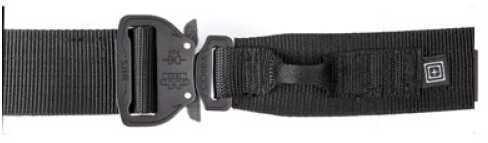5.11 Inc Tactical Belt XL Black Maverick 59569