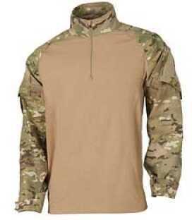 5.11 Inc Long Sleeve Shirt XL MultiCam Rapid Assault Shirt 72185