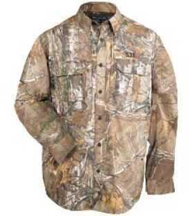 5.11 Inc Tactical Long Sleeve Shirt XL Realtree XTRA Taclite Realtree 72408