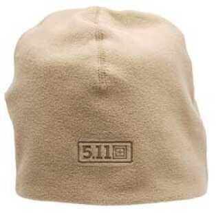 5.11 Inc Hat L/XL Coyote Brown Watch Cap 89250