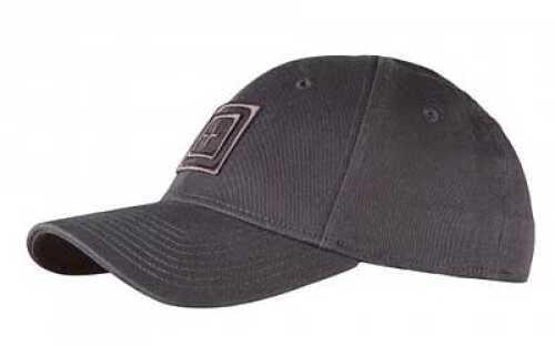 5.11 Inc Tactical Cap Black Scope L/XL 89390