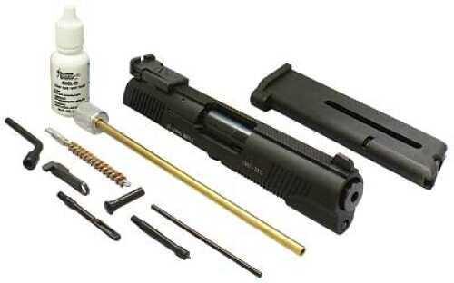 Advantage Arms Conv Kit 22LR Black w/Clng Kit Commander 1911 191122C