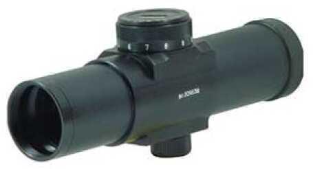 Ultradot Ultra Dot 30 Red Dot 30mm Black 4MOA ULDT-0304B