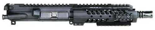 "Adams Arms AR-15 Flat Top Upper 5.56NATO 7.5"" 1:7 Samson Extended EVO Free Float Forearm UA-75-P-TEVO-556"