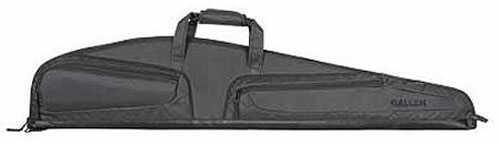 "Allen Cases Allen Arapahoe Single Shotgun Case Black Soft 52"" 940-52"