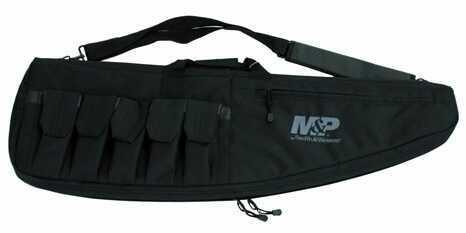 """Allen Cases Allen M&P Tactical Rifle Case Black Soft 42"""" 4234"""