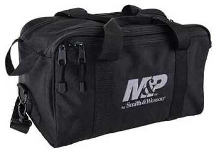 Allen Cases M&P Sporter Range Bag Black Soft MP4245