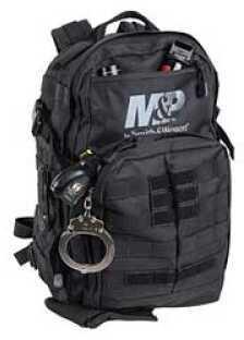 Allen Cases Tactical Pack Elite, Black MP4275