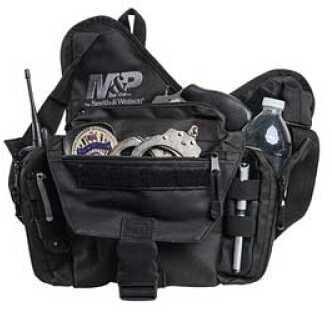 Allen Cases M&P Surge Bail Out Bag Gear Bag Black Soft MP4290