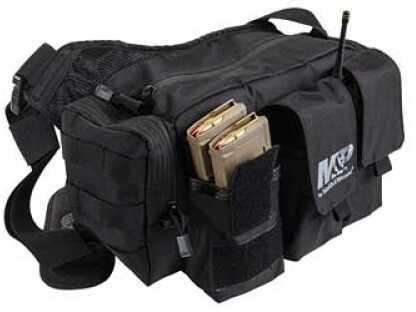Allen Cases Edge Bail Out Bag Black MP4295