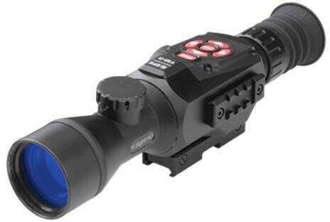 ATN X-Sight II, Smart HD Optics, 3-14x, Obsidian I