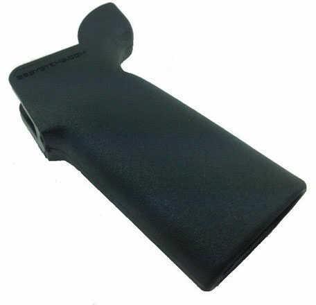 B5 Systems P-Grip Grip Black PGR-001-01