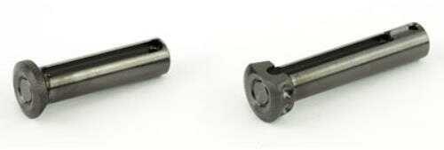 Battle Arms Development Inc  BAD-EPS-Ti-B Titanium Enhanced Pin Set Black  Finish 100-800-001