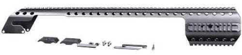 Hi-Point Black Aces Tactical Remington 870/1100 12 Gauge Quad Rail