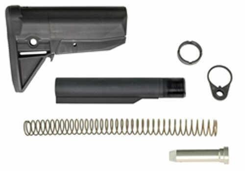 Bravo Company USA BCMGUNFIGHTER™ Stock Kit - Black