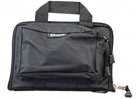 Bulldog Cases Mini Range Bag Black Soft Small BD919