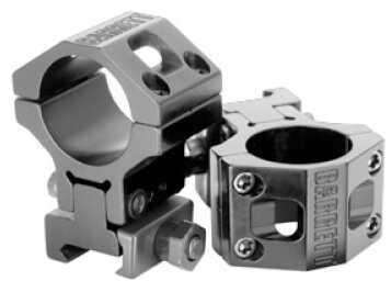 "Barrett Firearms Manufacturing Rings Ex 30mm 15/40 MOA 1.6"" Dual MOA 13319"