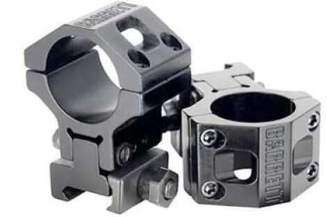 "Barrett Firearms Manufacturing Barr Rings Ex 34MM 20/30 MOA 1.7"" Dual MOA SETTIN 66870"