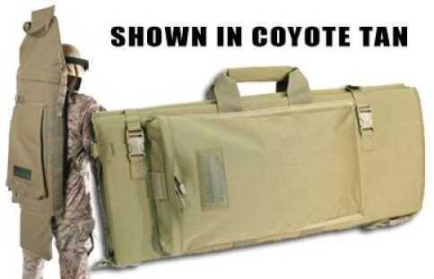 "BlackHawk Products Group Long Gun Mat OD Green Soft 50""X14""X4"" 20PM03OD"