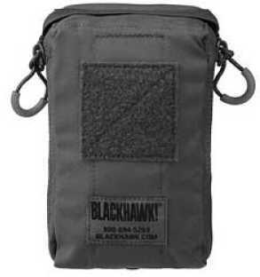 Blackhawk Compact Medical Pouch, Black 37CL124BK