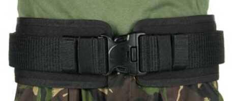 "BlackHawk Products Group Belt Sm (28"" - 34"") Black Belt Pad 41BP00BK"