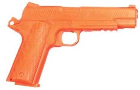 BlackHawk Colt 1911 Demonstrator Replica Gun, Polymer Orange