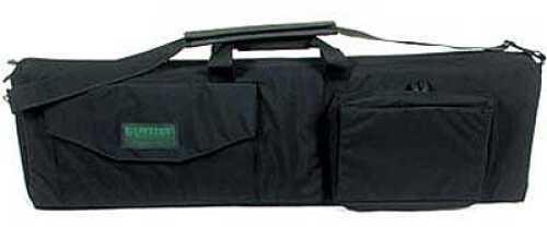 """BlackHawk Products Group Padded Rifle Case Black Soft 44"""" 61PW01BK"""