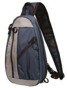 BlackHawk Diversion Carry Bag, Gray/Blue Nylon