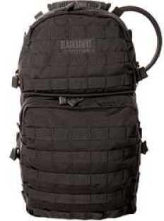 BlackHawk Products Group Cyclone S.T.R.I.K.E. Reservoir Backpack Black Soft 100 oz 65SC00BK