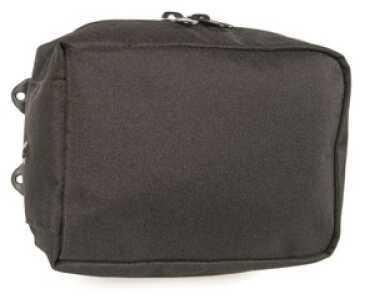 BlackHawk Products Group SPORTSTER Utility Pouch Bag Black Nylon 74UP01BK